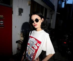 fashion, pretty, and girls image