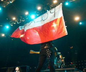 billie, green day, and Poland image