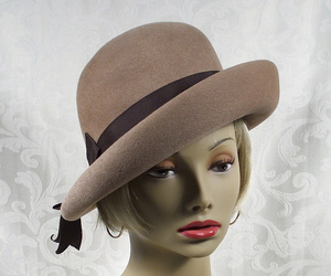 hat, hats, and millinery image