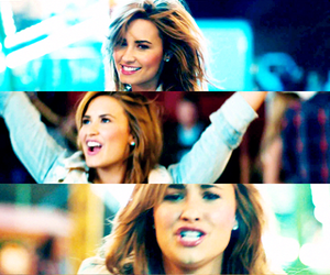 demi lovato and made in the usa image
