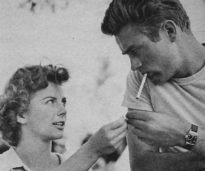 beauty, james dean, and rebel without a cause image