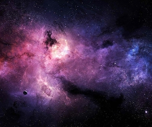 photography and universe image