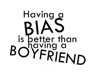 kpop, bias, and boyfriend image