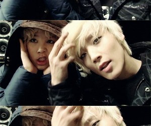 kpop, handsomes, and so cute image