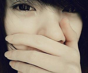 asian, depressing, and emotions image