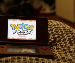 bed and pokemon image
