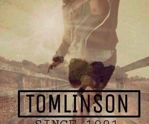 football, swag, and louis tomlinson image