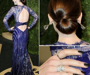 fab, red carpet, and Zuhair Murad image