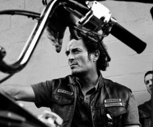 sons of anarchy, soa, and kim coates image