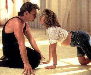 baby, love, and dirty dancing image