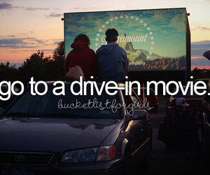 before i die, movie, and bucket list image
