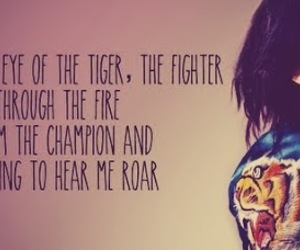 katy perry and roar image