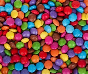 chocolate, colors, and chubis image