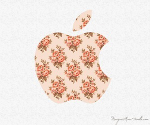 apple, ipod, and lovely image