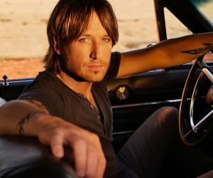 keith urban, sexy, and singer image