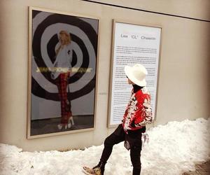 CL, kwon jiyong, and g dragon image