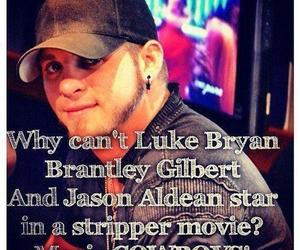 jason aldean, luke bryan, and brantley gilbert image