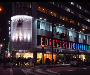 forever 21, indie, and toronto eaton centre image