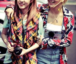 2ne1, kpop, and CL image