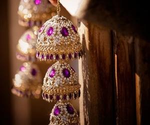 wedding, sikh wedding, and punjabi bride image