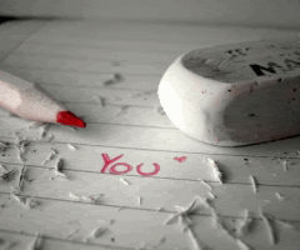 love, you, and erase image