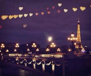 Dream, paris, and love image