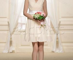fashion cocktail dresses, sweetheart size dress, and 2013 morden wedding dress image