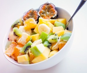 delicious, food, and fruit image