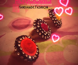 accessories, jewelery, and lovely image
