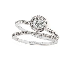 beautiful, ring, and engagement ring image