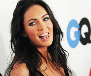 gorgeous, hair, and megan fox image