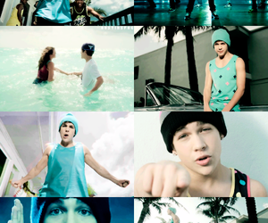 austin mahone, what about love, and Austin image