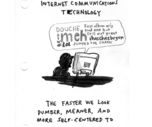 internet, meanings, and diffrent approach image