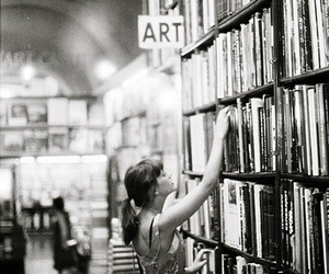 art, culture, and books image