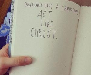 quote, jesus, and inspiration image