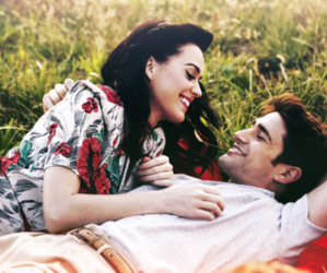 katy perry, love, and couple image
