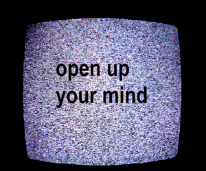 mind, text, and quote image