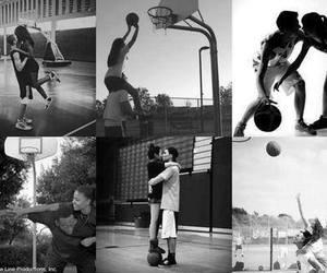 love and Basketball image