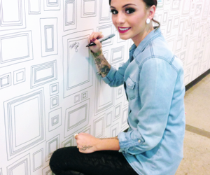 cher lloyd and perfect image