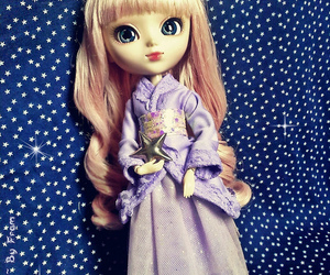 doll, Orihime, and star image