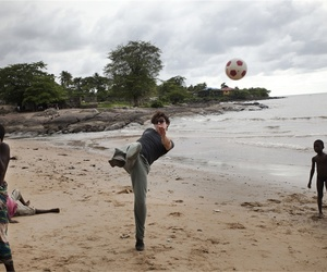 africa, emergency, and football image