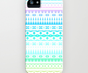 aztec, bright, and case image