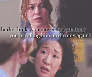 best friends, cristina yang, and mcdreamy image