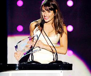 award, rachel, and michele image