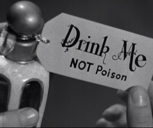 drink and poison image