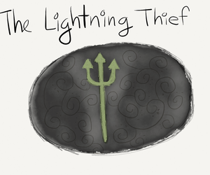 percy jackson and the lightning thief image