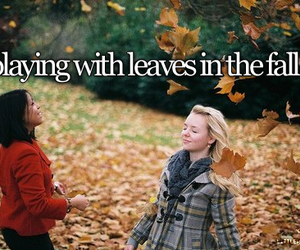 autumn, justgirlythings, and girly stuff. image