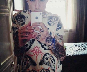 bring me the horizon, oliver sykes, and oli sykes image