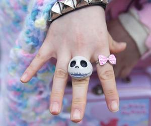 girl, fashion, and jack image