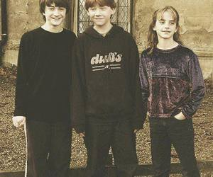 golden trio image